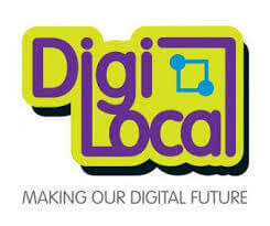Digilocal logo
