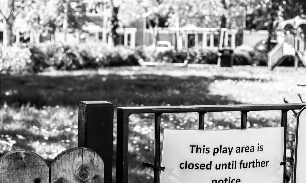 Closed Play Park