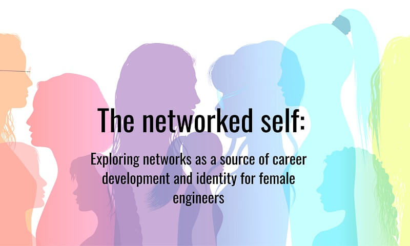 The Networked Self